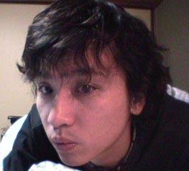 児玉義弘 この髪型気に入ってる。