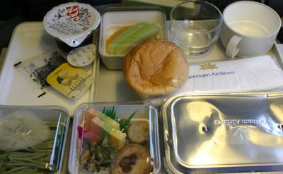 air-lunch
