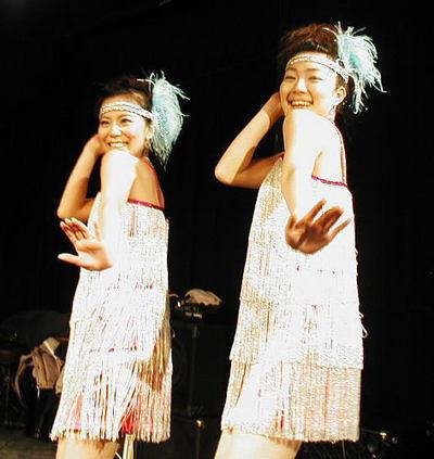 dancer-osaka