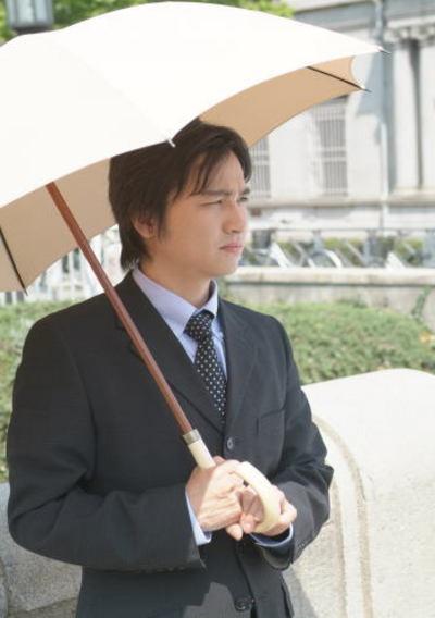 日傘よっちゃん3
