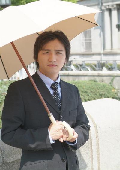 日傘よっちゃん4